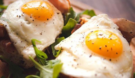 Eggs For Health