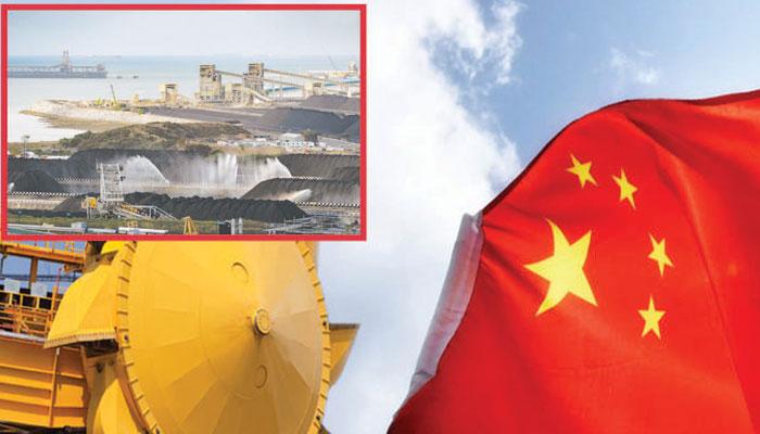 آسٹریلوی کوئلے پر پابندی سے  چین کی توانائی میں بدترین کٹوتی