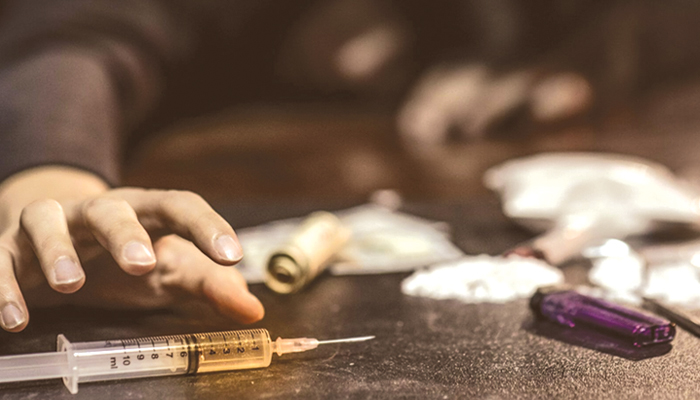 منشیات کا بڑھتا ہوا کاروبار