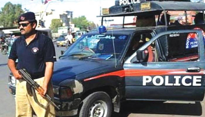 حسن علی آفندی کے پوتے کا قتل