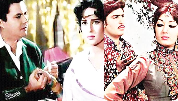 پاکستانی فلموں کیلئے فنکار گھرانوں کی خدمات