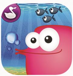 کھیل کھیل میں سیکھنے کی کارآمد موبائل ایپس