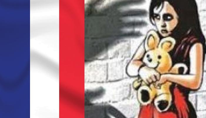 فرانس،خاموشی کا کلچر بچوں کے ساتھ بدسلوکی پر اکساتا ہے
