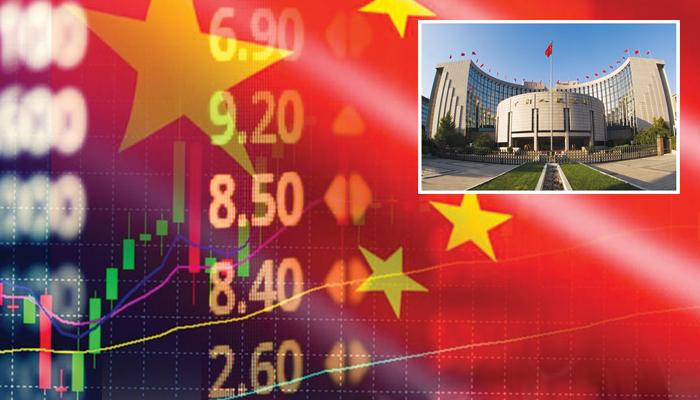 چائنا فنڈ میں غیرمعمولی حد تک رقم کی آمد سے اثاثوںکی قدر میں تیزی سے اضافے کا خدشہ