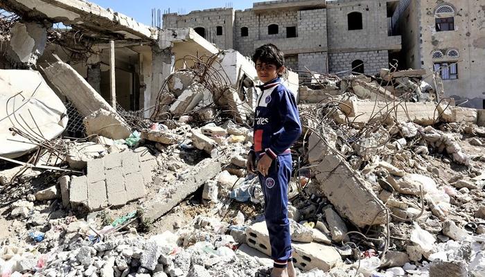 یمن میں امن قائم ہوجائے گا؟