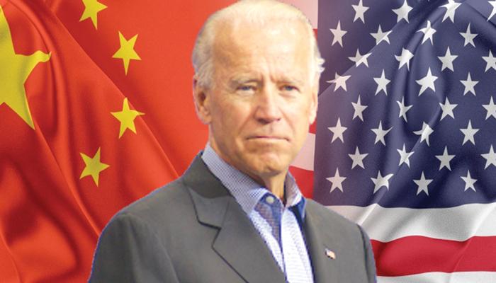 ٹرمپ کے چین سے معاہدے کا ازسرنو جائزہ لے رہے ہیں، بائیڈن انتظامیہ