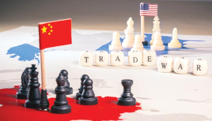 امریکا اور چین کے مابین سرمایہ کاری کا بہاؤ سیاسی جغرافیائی تناؤ سے متصادم