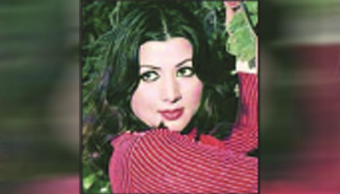 ماضی کی مقبول اداکارہ ''نیلو''