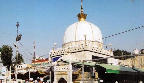 Hazrat Khawaja Moin Uddin Chishti