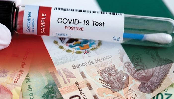 سرمایہ کاری کا قحط، میکسیکو کی معیشت کی وبائی مرض سے بحالی میں رکاوٹ