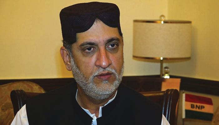 بلوچستان: سینیٹ انتخابات کیلئے جوڑ توڑ جاری