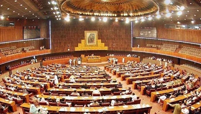 سینیٹ: پارلیمان کا ایوانِ بالا