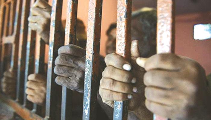 جرائم پیشہ عناصر کے ہاتھوں شہری یرغمال بنے ہوئے ہیں