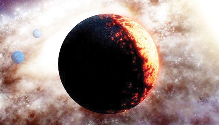 کائنات کا سب سے نرم سیارہ