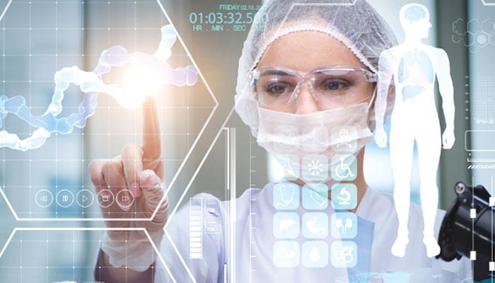 شعبۂ صحت کے انقلابی ٹرینڈز
