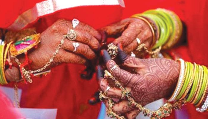 دوسری شادی  کی سزا