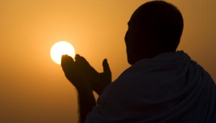 اللہ سے دوستی