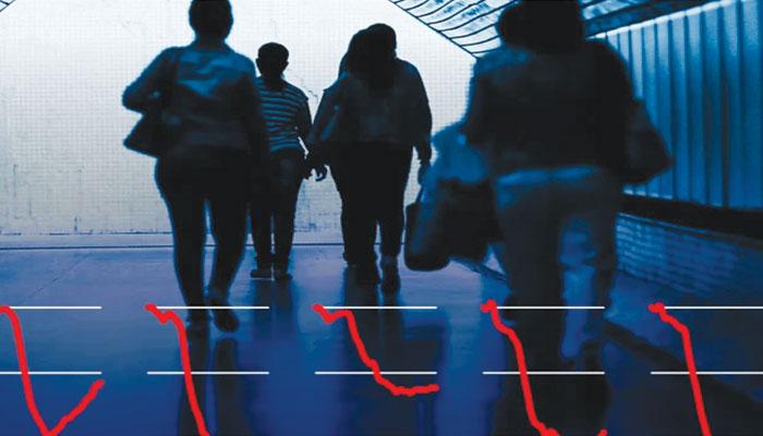 ناتواں ترقی اور قرضوں کے انبار ابھرتی ہوئی معیشتوں کے آگے بڑھنے میں رکاوٹ