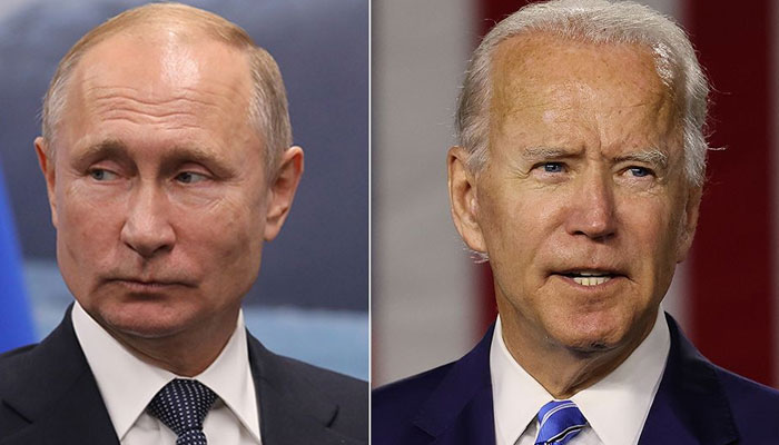 امریکا اور روس کے صدور کی ایک دوسرے کے خلاف بیان بازی