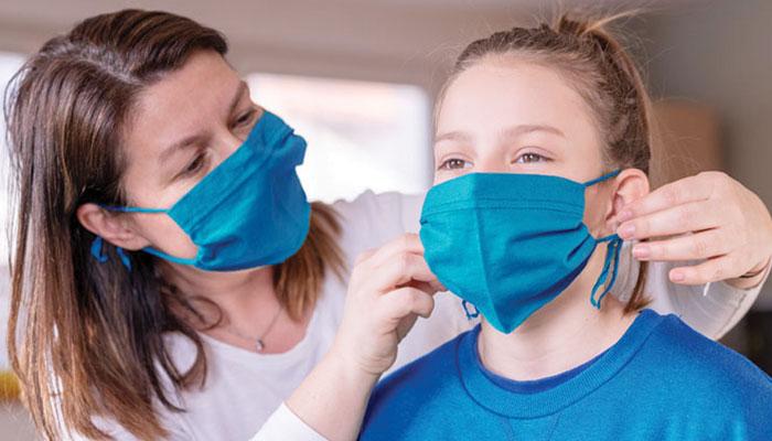 کووِڈ-19: بچاؤ کے مختلف ماسک اور ان میں فرق