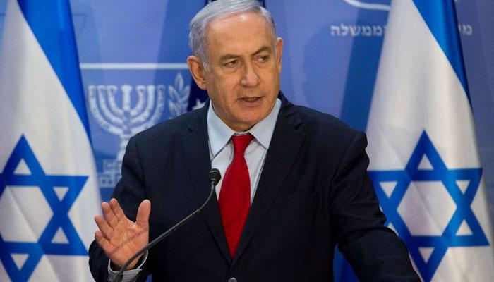 اسرائیل کو روکنے والا کوئی نہیں ؟