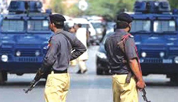 کراچی میں بھتہ خوری کے نئے انکشافات!!