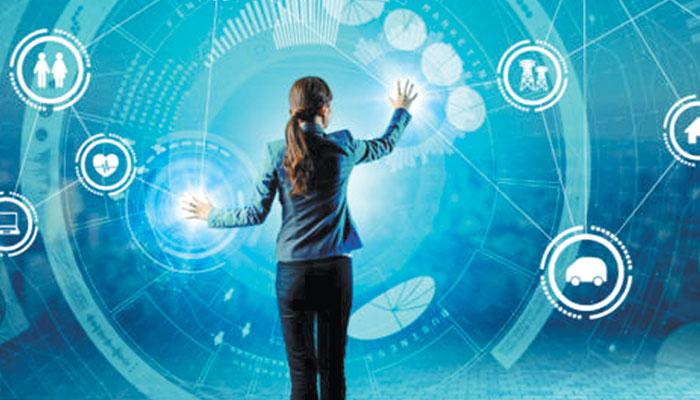 کیا آپ کی کمپنی ڈیجیٹل دور کیلئے تیار ہے؟
