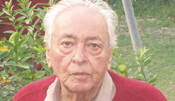 Munir Niazi