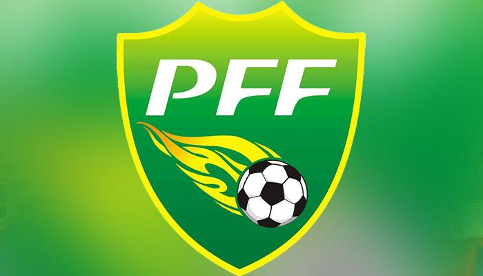پاکستان فٹبال فیڈریشن کا فیفا کے خلاف اعلان بغاوت