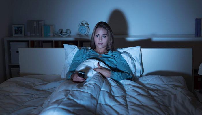 دیر سے سونے کی عادت... صحت کیلئے انتہائی نقصان دہ