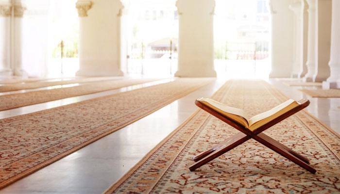 ایثار و ہمدردی اور انفاق فی سبیل اللہ کا مہینہ
