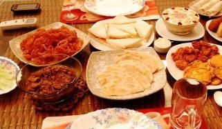 Ramzan Recipes