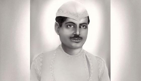 Mirza Hadi Ruswa