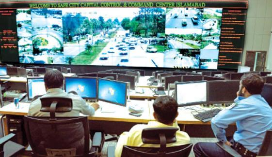 Safe City Project