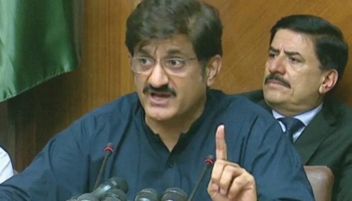 سندھ اسمبلی: حکومت اور اپوزیشن قازئمہ کمیٹیوں کی تشکیل پر متفق