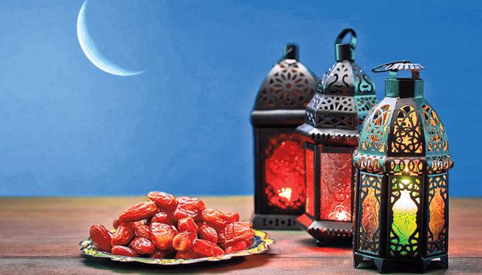 رمضان کریم کی پُرنور ساعتیں اور سحری کی برکتیں
