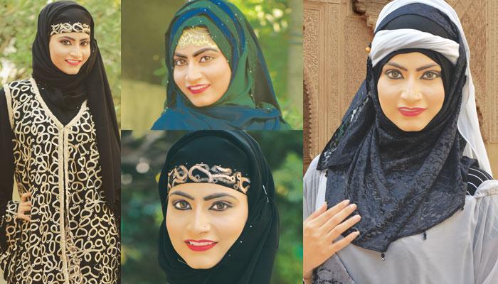 حُسن کا عکس ہے حجابِ نظر...