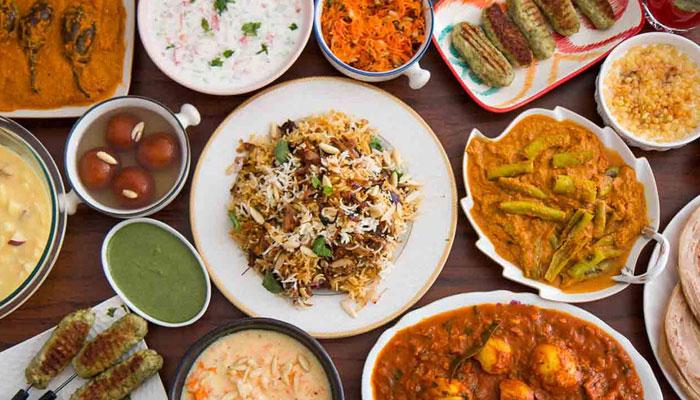 عید الفطر: میٹھے، نمکین پکوان اور ہماری صحت