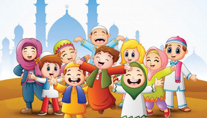 کتنی مستانہ سی تھی عید مِرے بچپن کی...