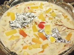 میٹھی عید کے میٹھے پکوان