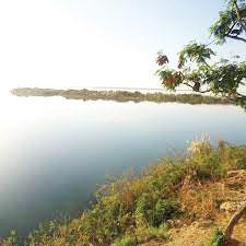 سندھ کی جھیلیں