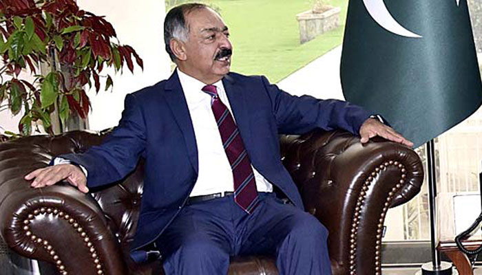 گورنر بلوچستان کو کیوں تبدیل کیا جارہا ہے، اندرونی کہانی!