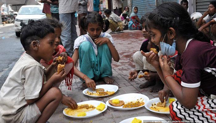 کووڈ 19 کے بعد دنیا بھوک، قحط اور خواراک کی کمی سے دوچار