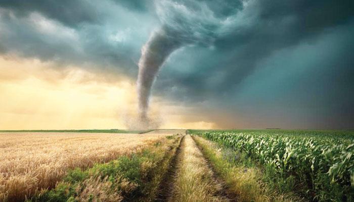قدرتی ماحول اور انسانیت کو لاحق شدید خطرات
