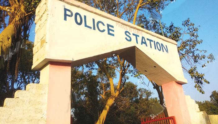 ضلع شہید بینظیر آباد کے 26 تھانوں میں سے 14 کی بلڈنگ نہیں