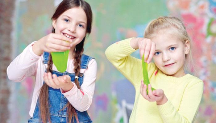 بچوں کی ذہنی صلاحیتیں بڑھانے والی سرگرمیاں