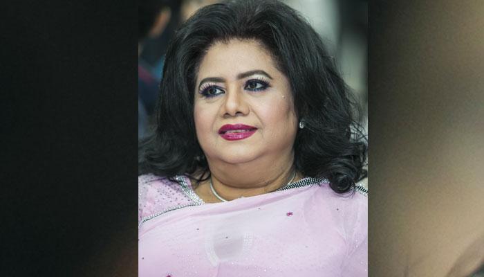 برصغیر کی نامور گلوکارہ ''رونا لیلیٰ''