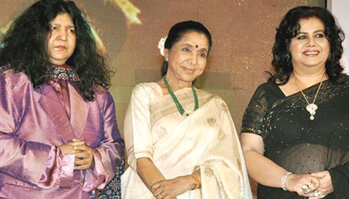 برصغیر کی نامور گلوکارہ '' رونا لیلیٰ ''