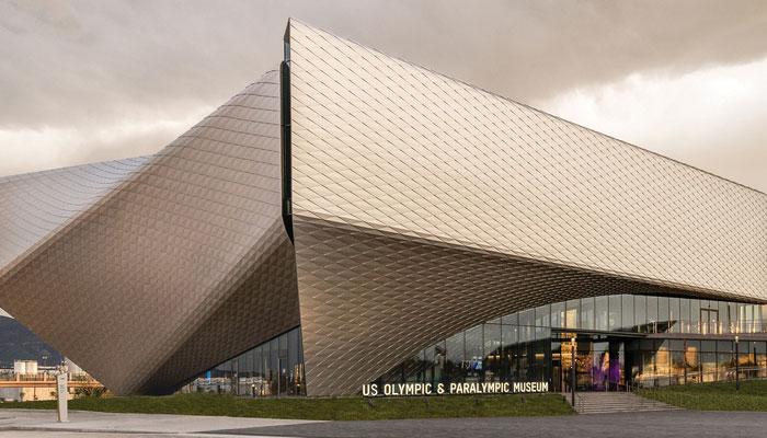 دنیا کے منفرد طرزِ تعمیر کے حامل میوزیم
