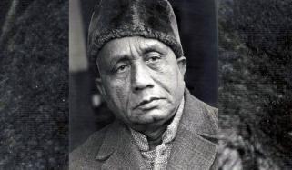Poet Ehsan Danish
